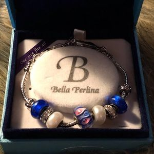 Beautiful Bella Perlina bracelet BNIB!
